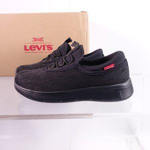 Levi's Sunset Fly Sneakers 528896-A48 Black